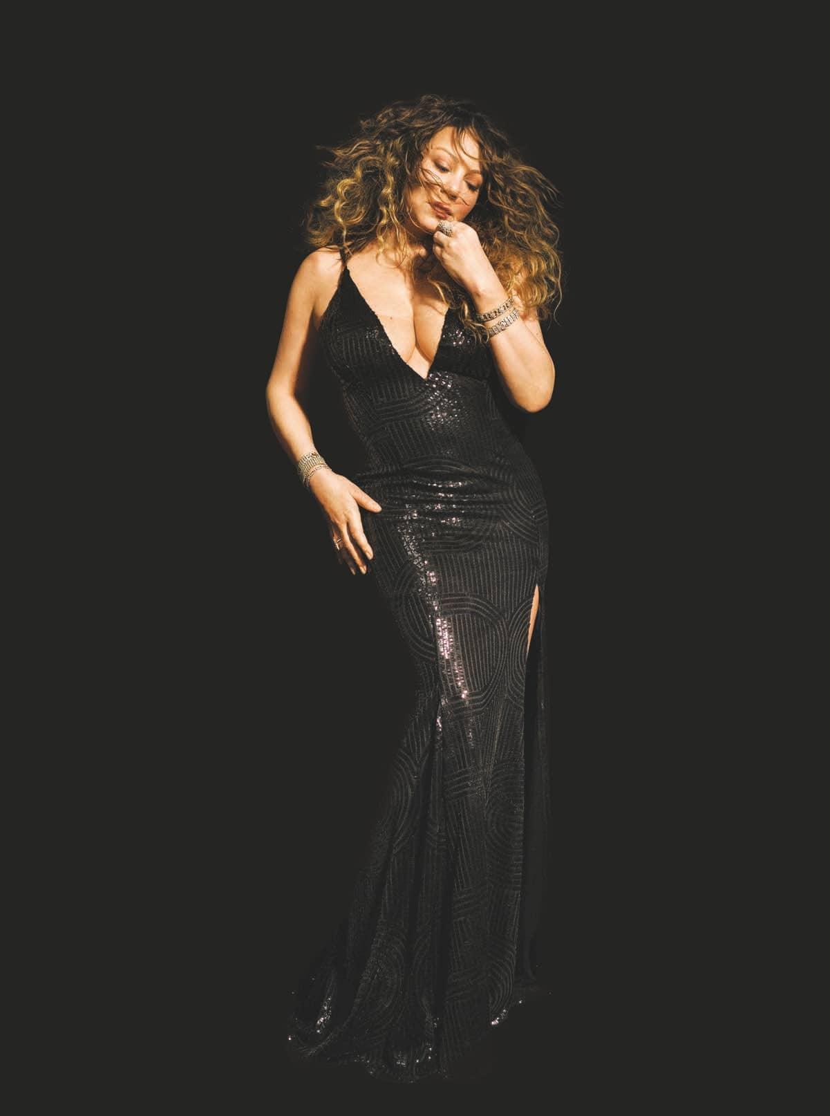 Mariah After Midnight