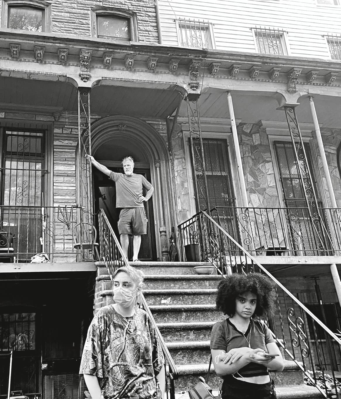 The Eco–Yogi Slumlords of Brooklyn