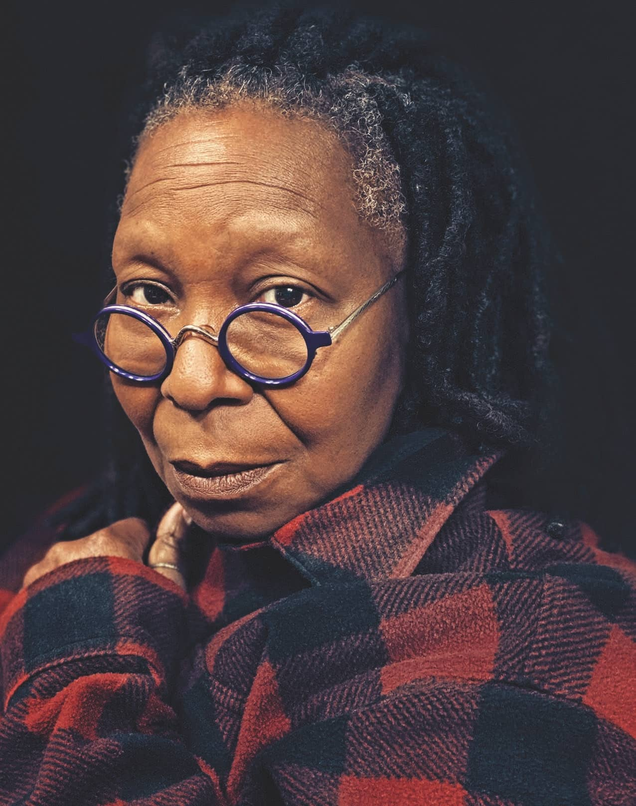 Movies Were Better When Whoopi Was in Them