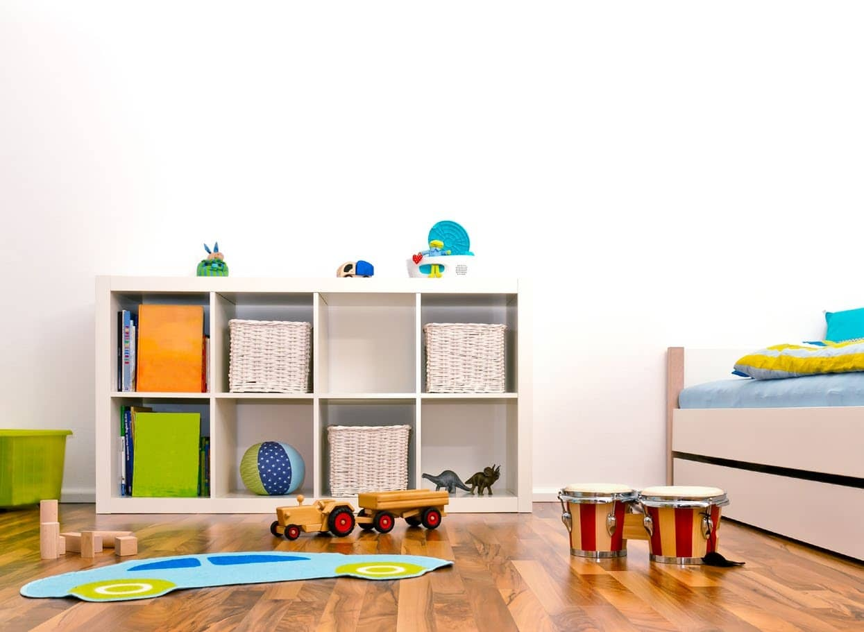 Tips To Be On Top Of The Clutter