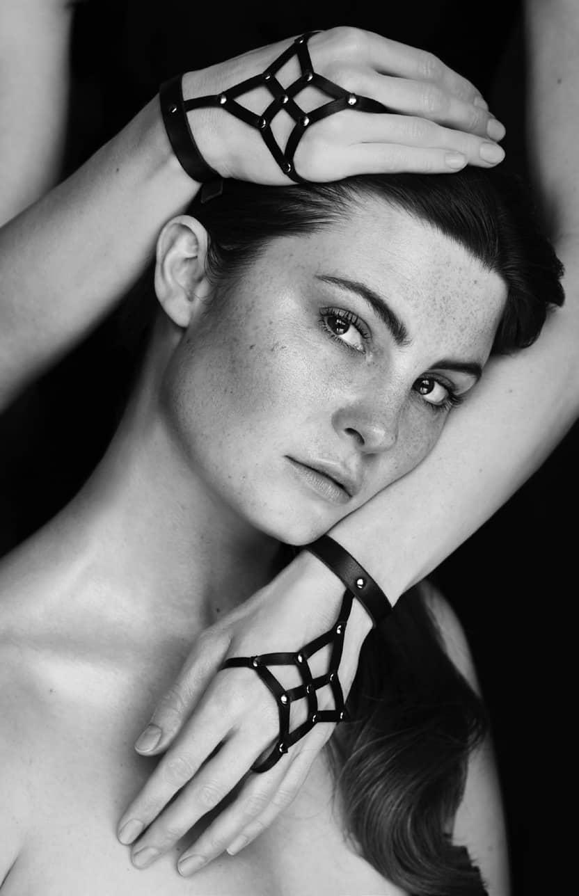 Yvonne Reichmuth On Inspiration & Timeless Beauty