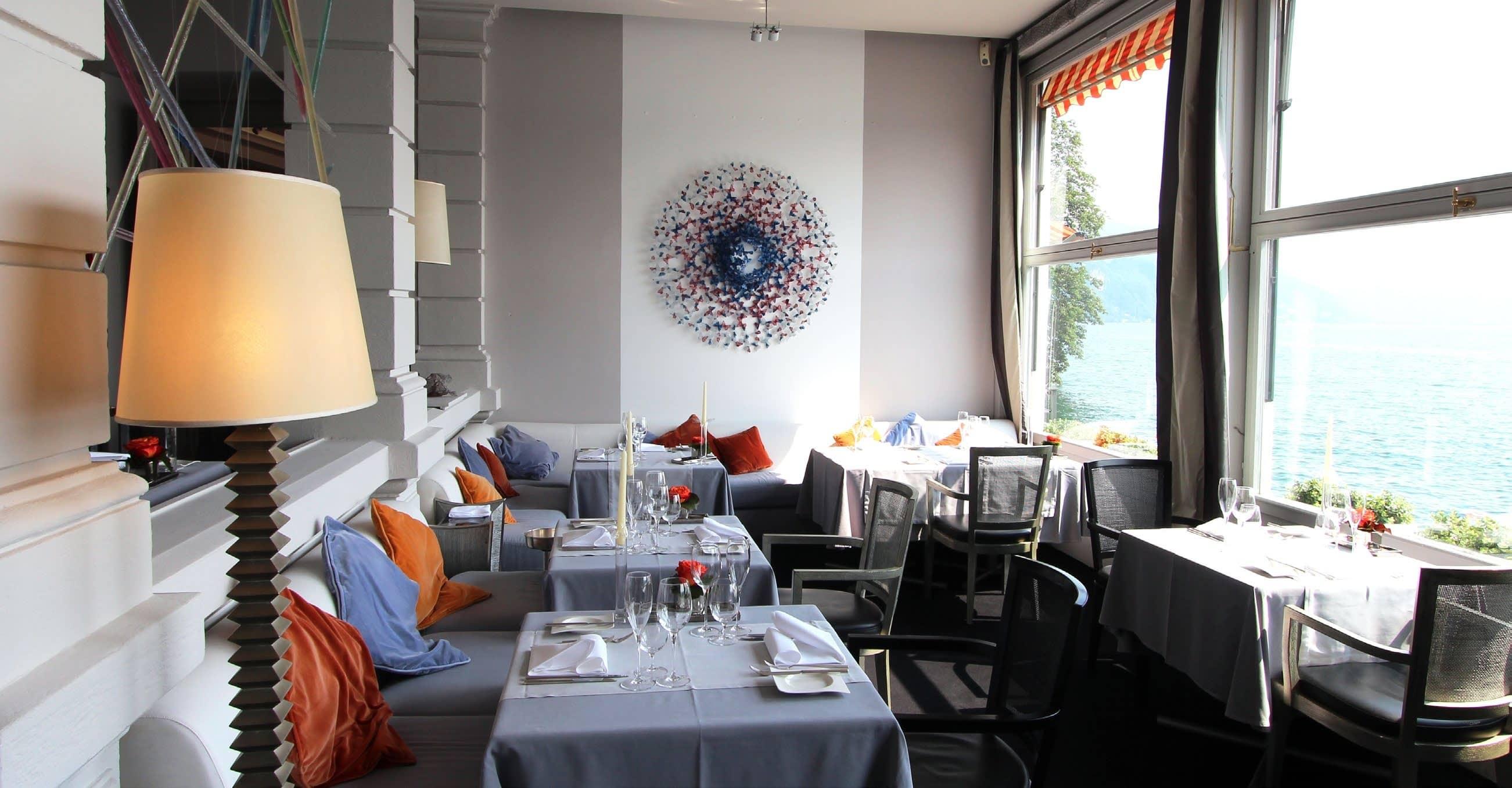 TICINO - Swiss Dining Destination