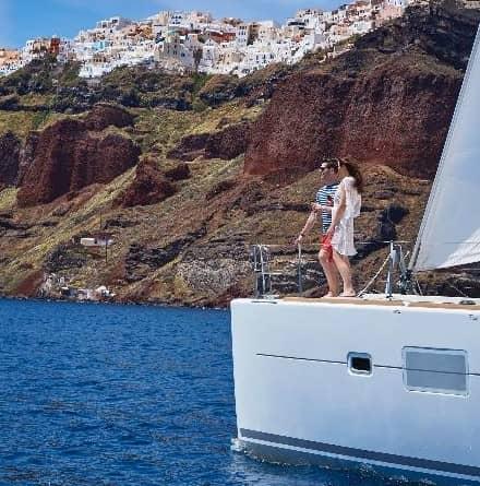 What's New Santorini?
