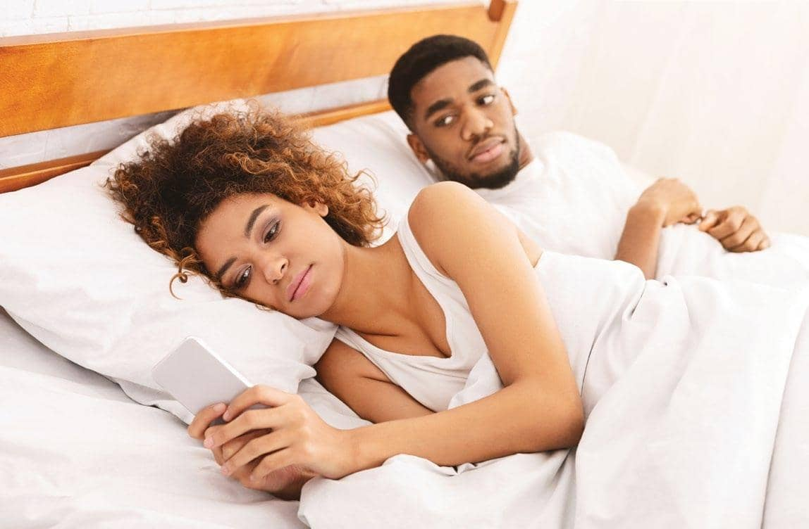 Are You Micro-Cheating?