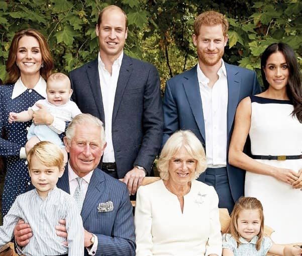 Royal Secrets Revealed