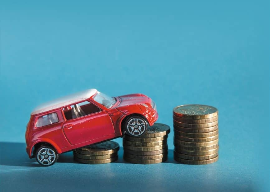 Can You Afford A New Car?