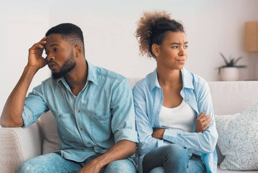 5 Toxic Relationship Patterns To Avoid