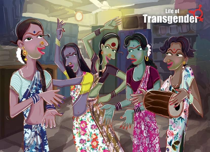 The Life Of Transgender