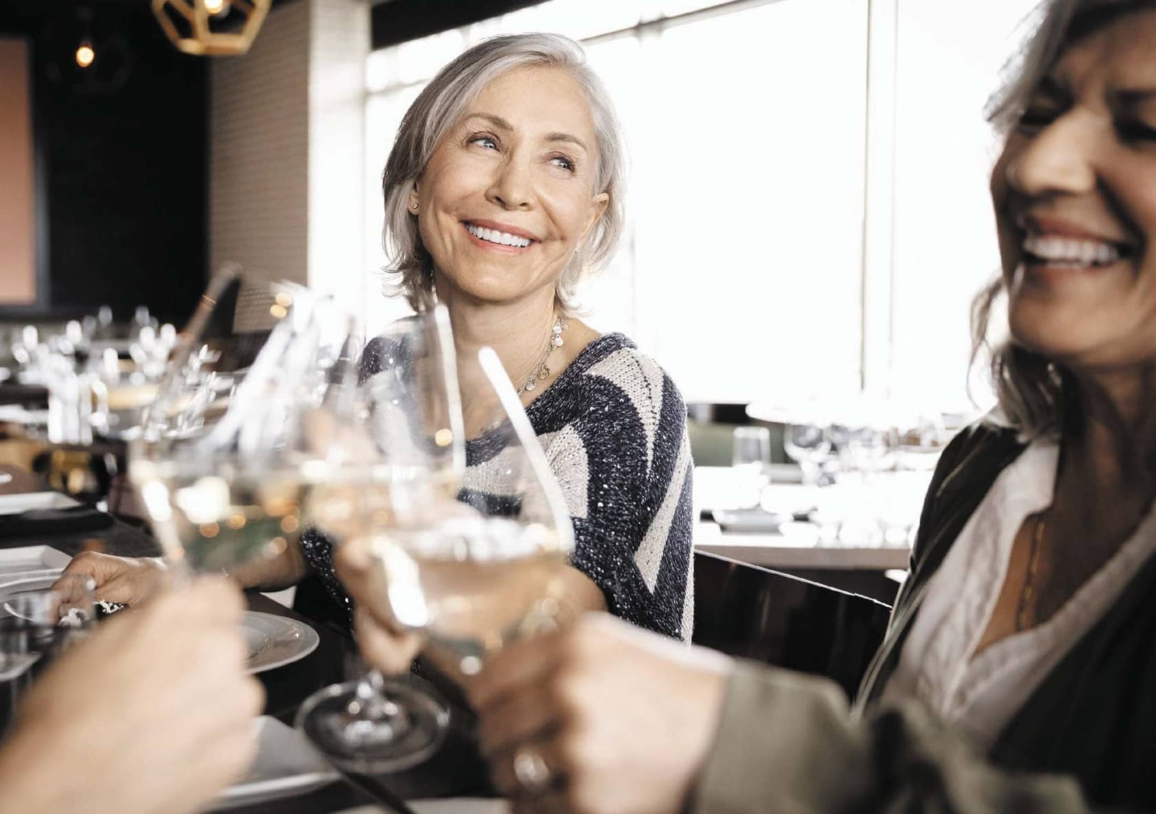 Is It Ok To Get Drunk Over 40?