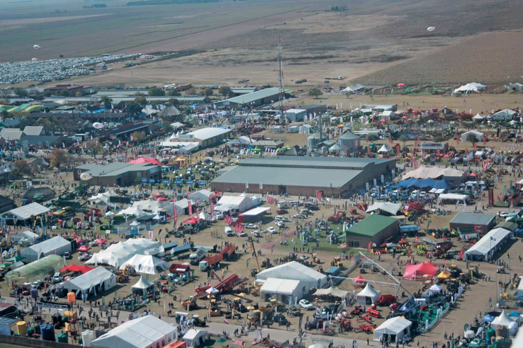 The Benefits Of Farmers' Days And Agri Shows