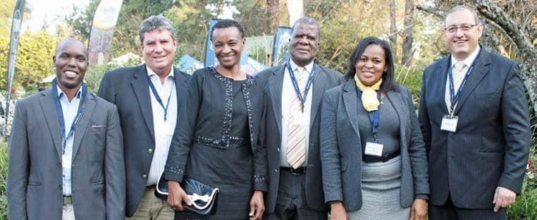 Forestry SA Reports Advances In Transformation And Training