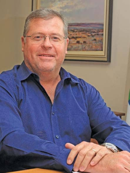 New CEO For Agri Western Cape