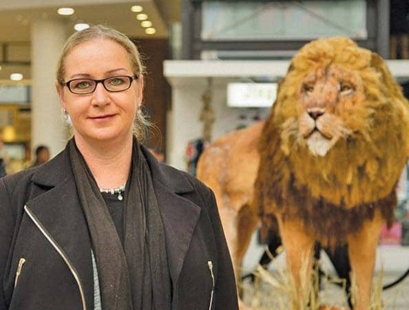 Lion Bone Industry Grows In SA's Legislative Vacuum