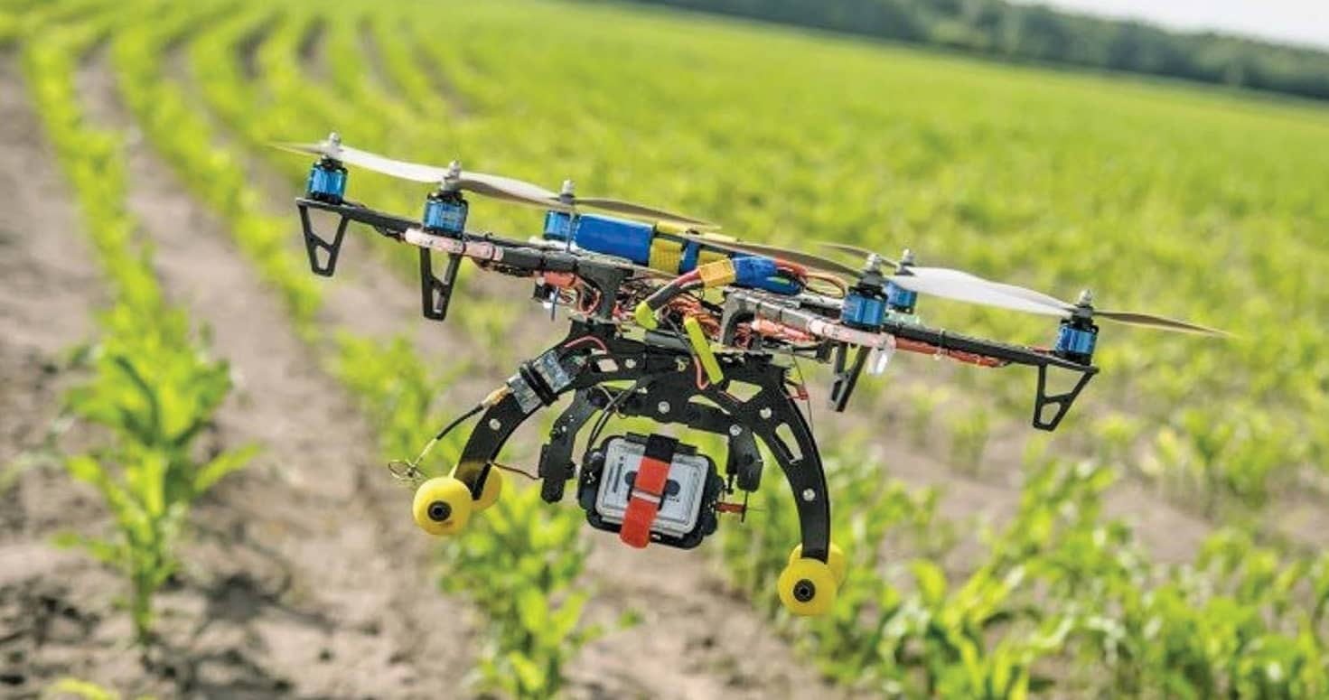 Is Data The New Soil In Agri?