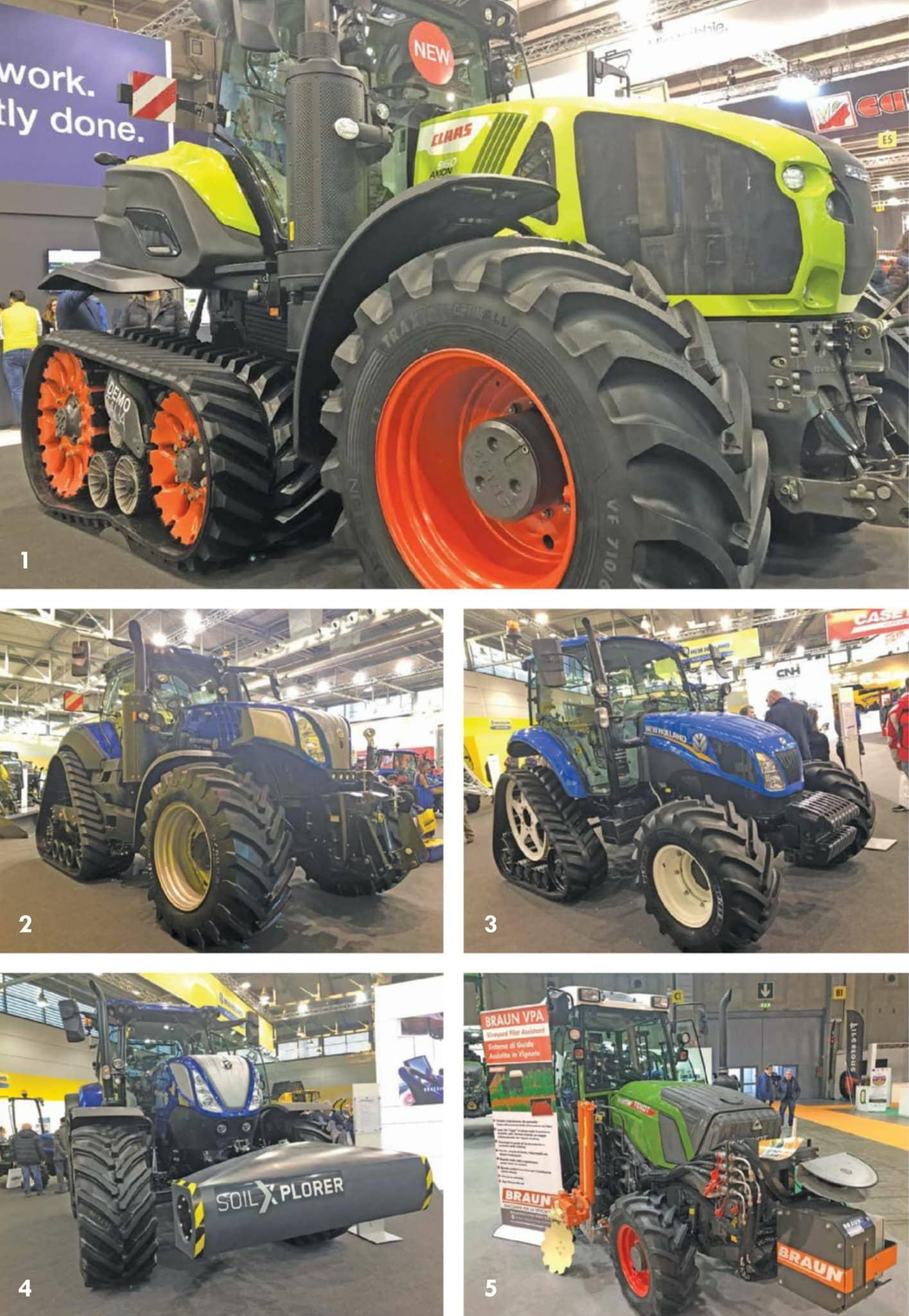 Tread lightly, farm smartly