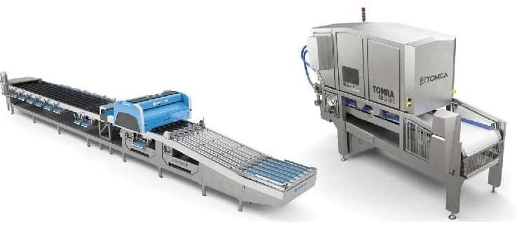 New Developments In Post-Harvest Technology