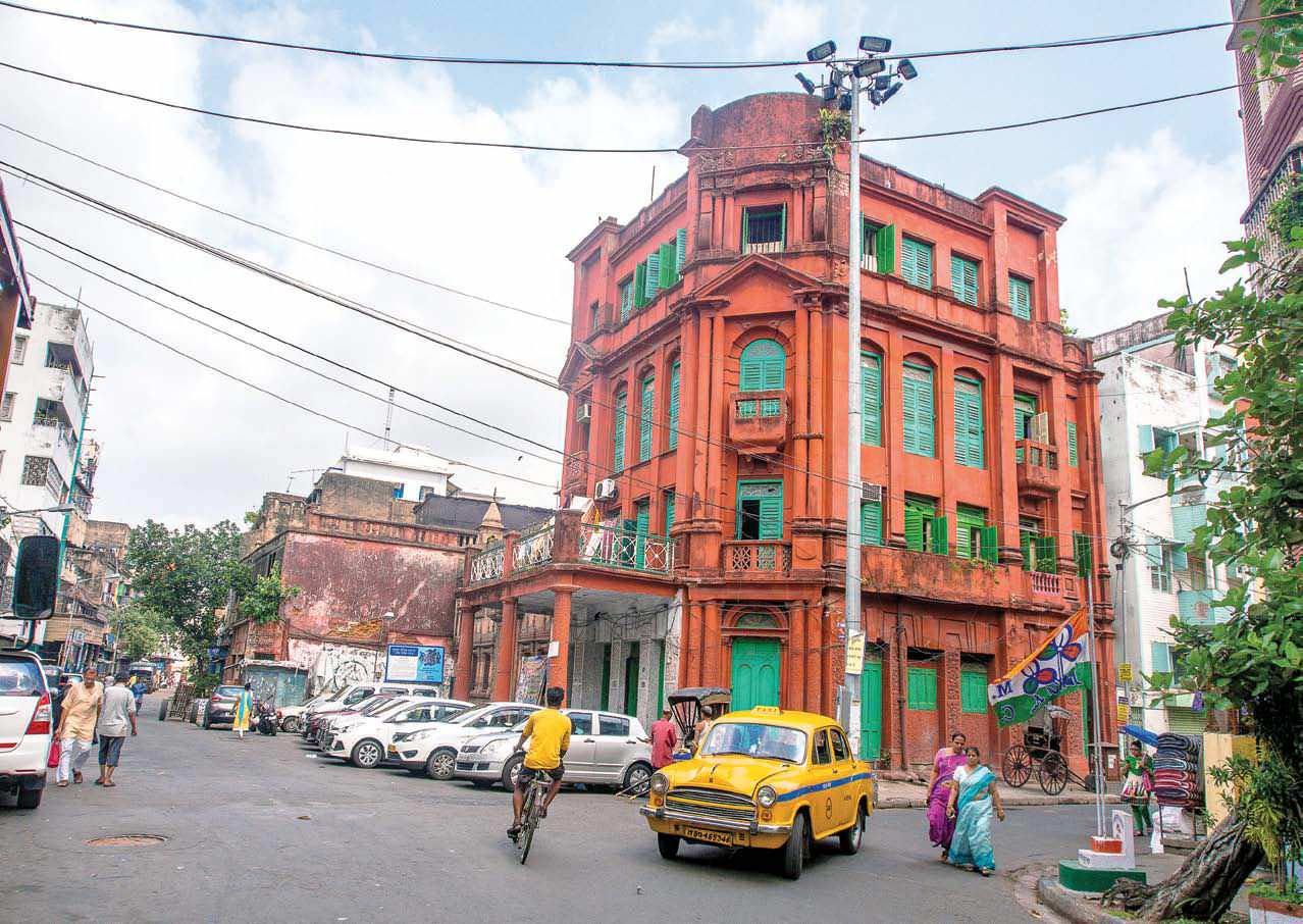 Rediscover Lesser-known Kolkata, West Bengal
