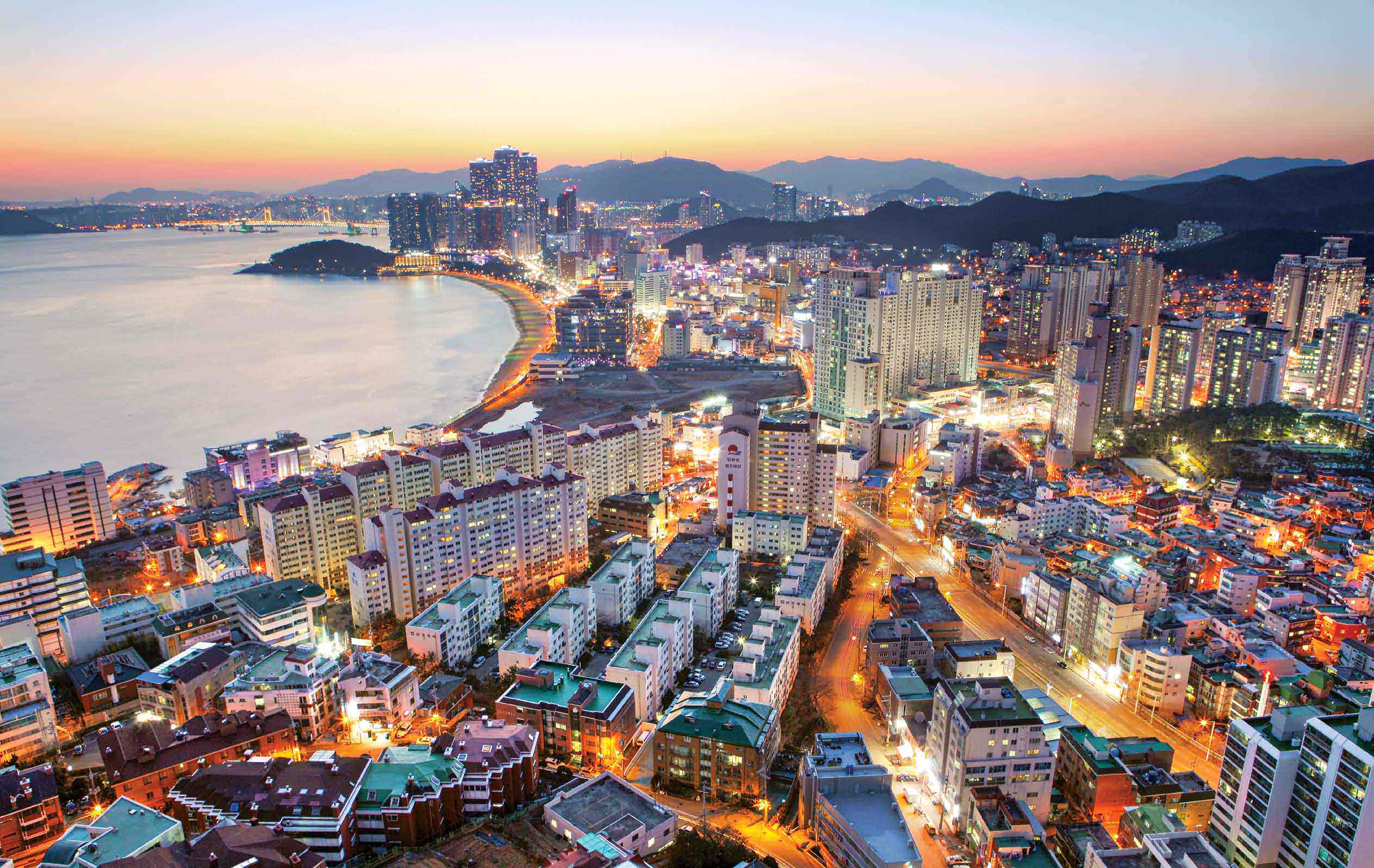 Top 10 Asian Countries You Should See Now