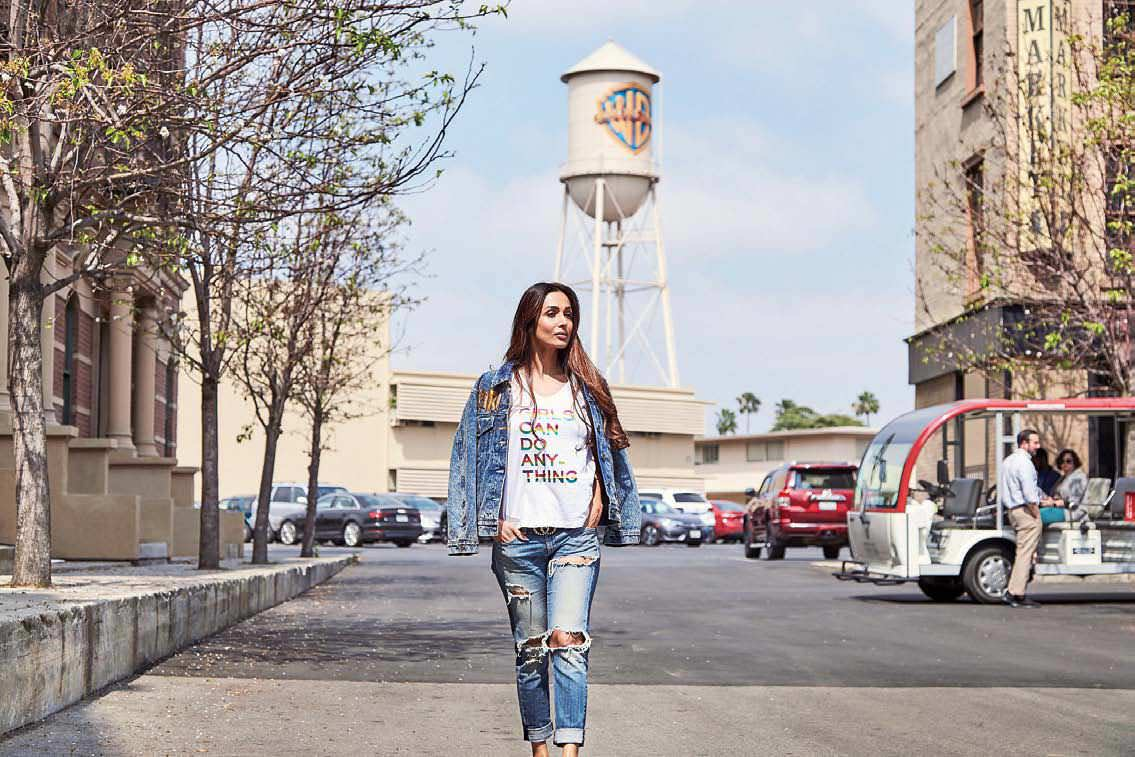 Malaika's Top 10 Things To Do In Los Angeles