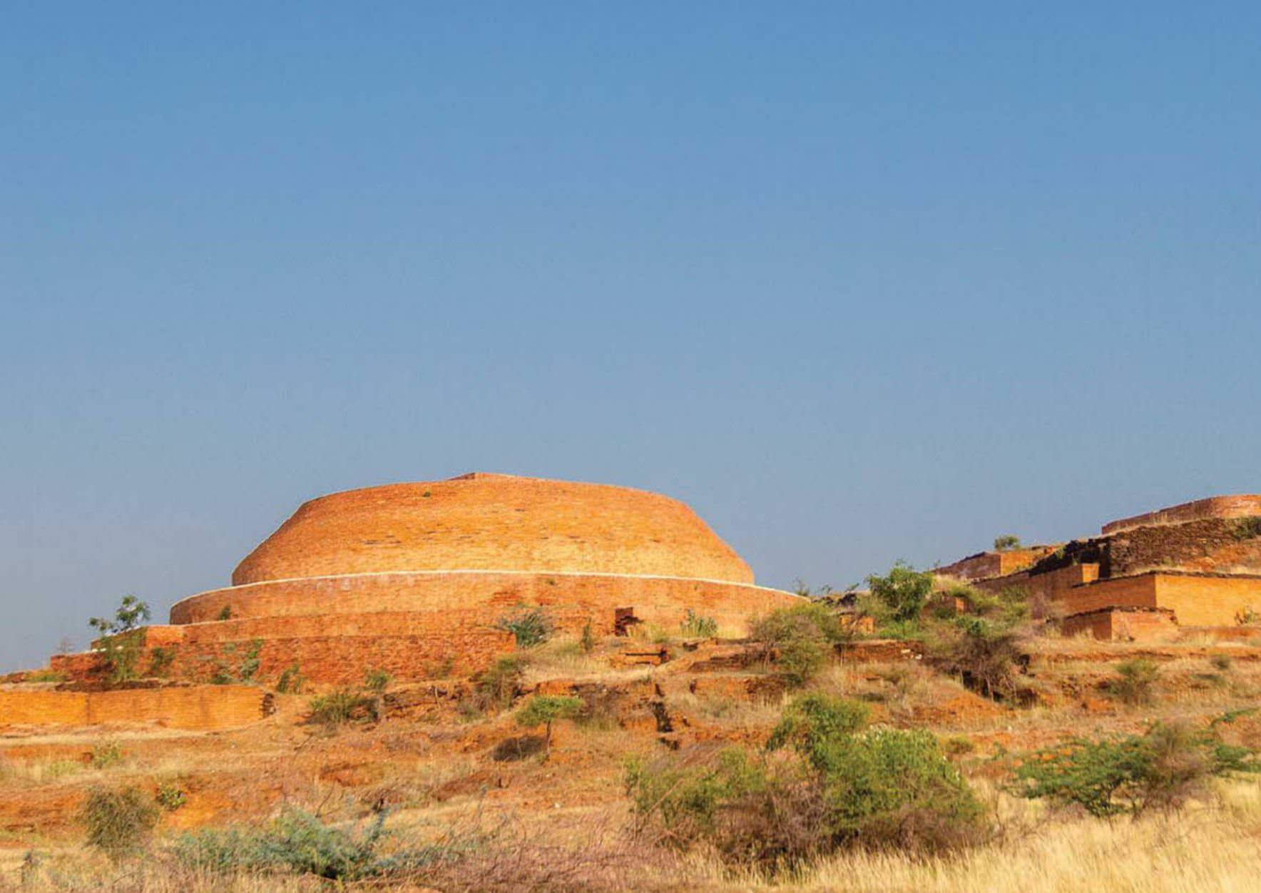 Ditch The Tourist Trail In Ongole, Andhra Pradesh