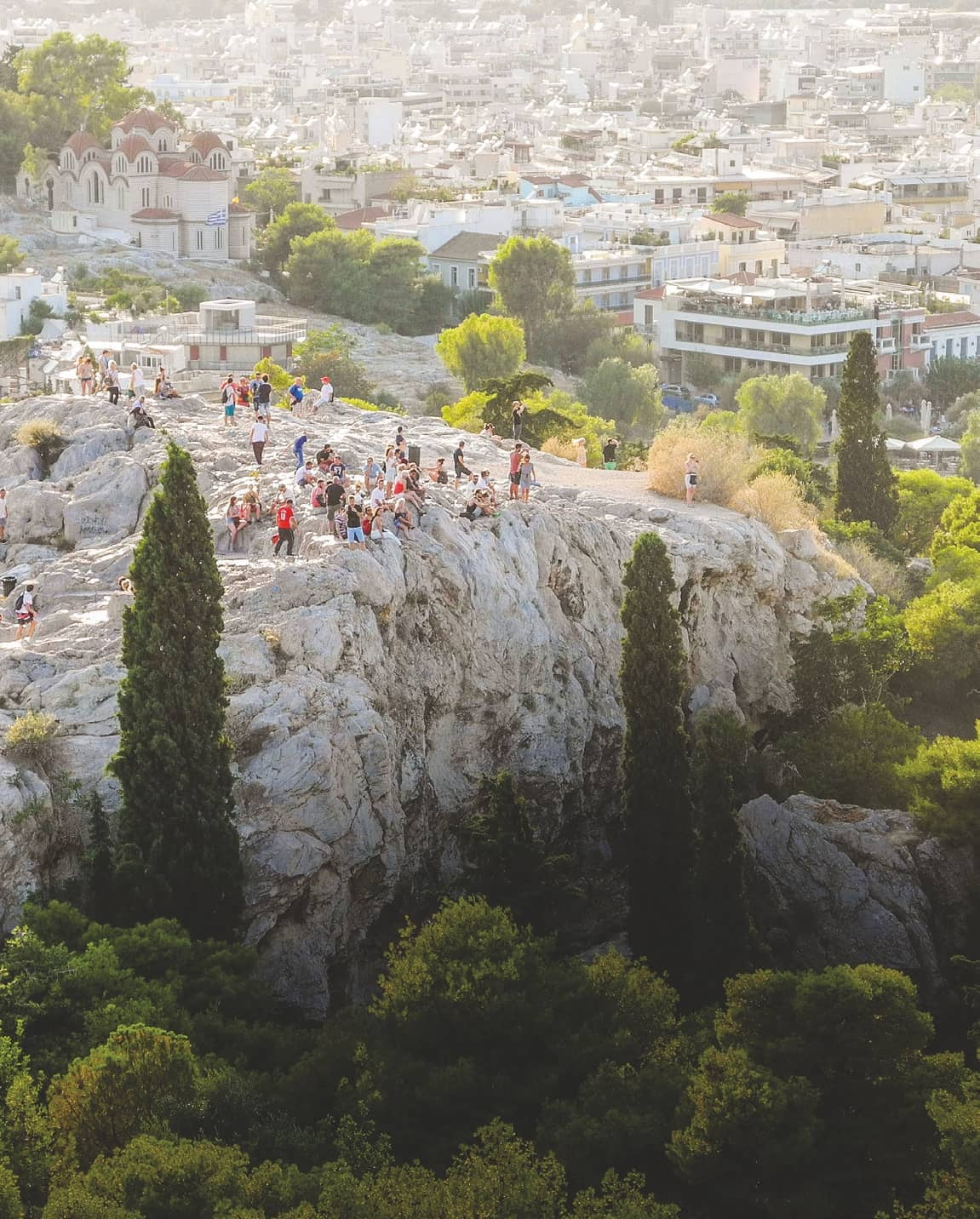 Tailor Your Trip To Athens With Our Short-Break Ideas