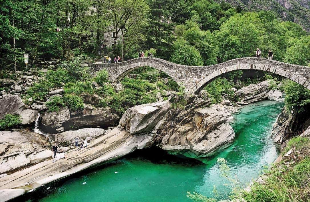 Rediscover Switzerland In 4 Different Ways