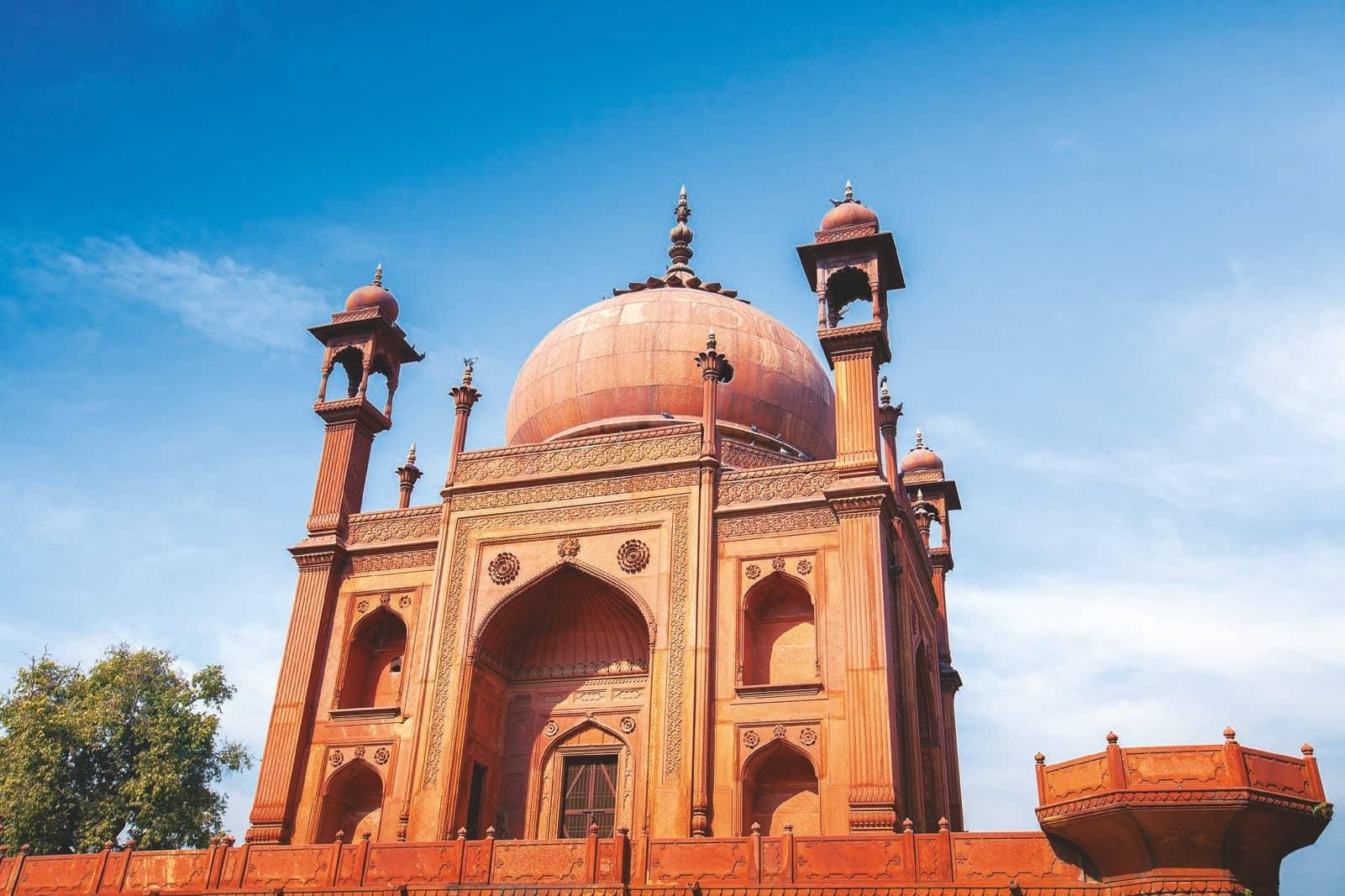Go Beyond The Taj In Agra, Uttar Pradesh
