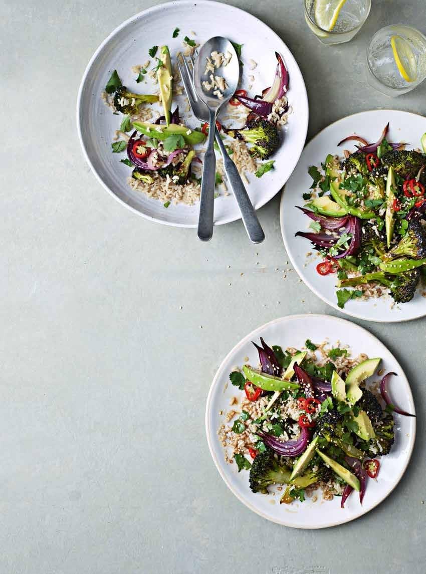 Easiest Ever Midweek Meals