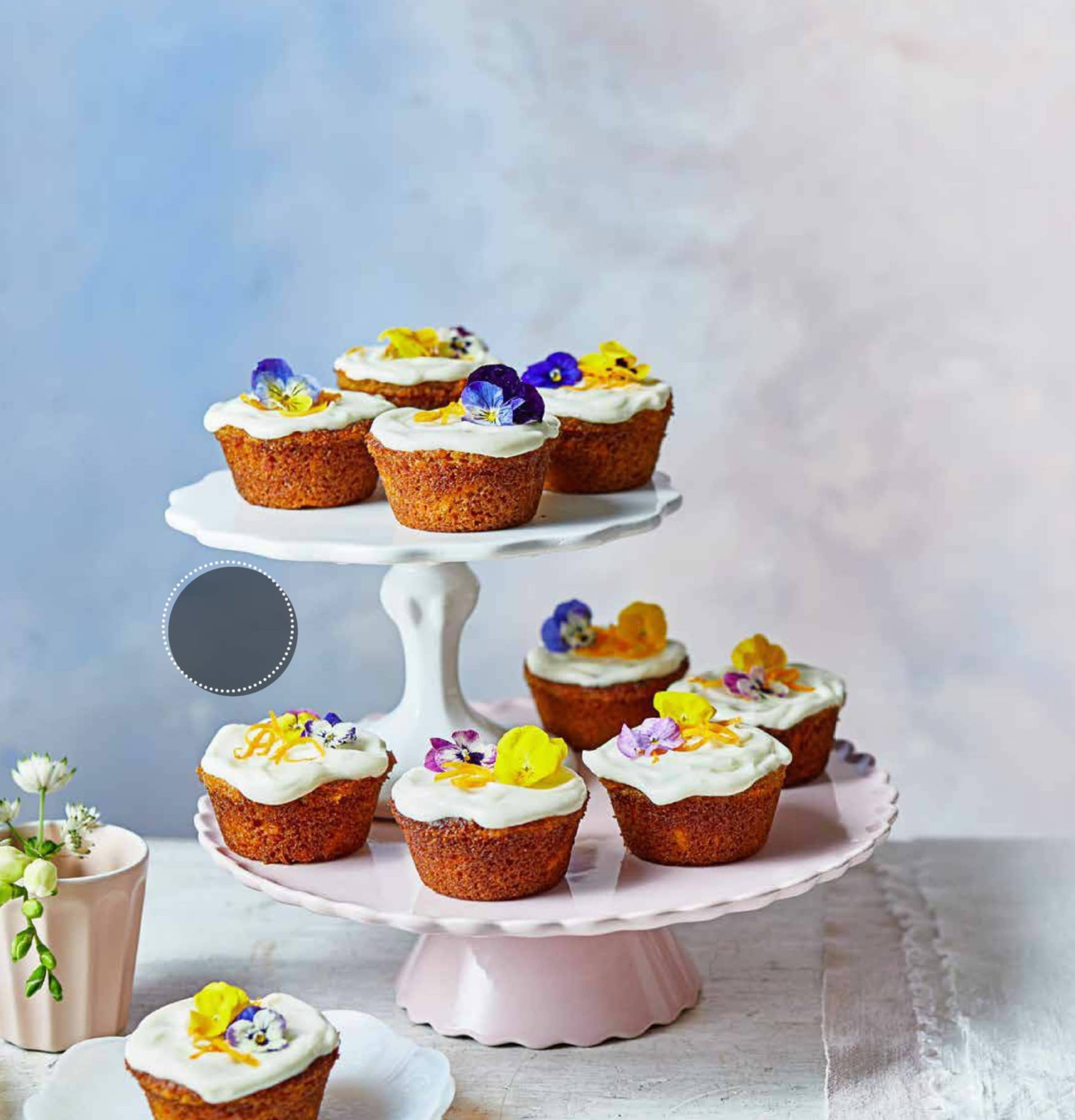 Mother's Day DESSERTS