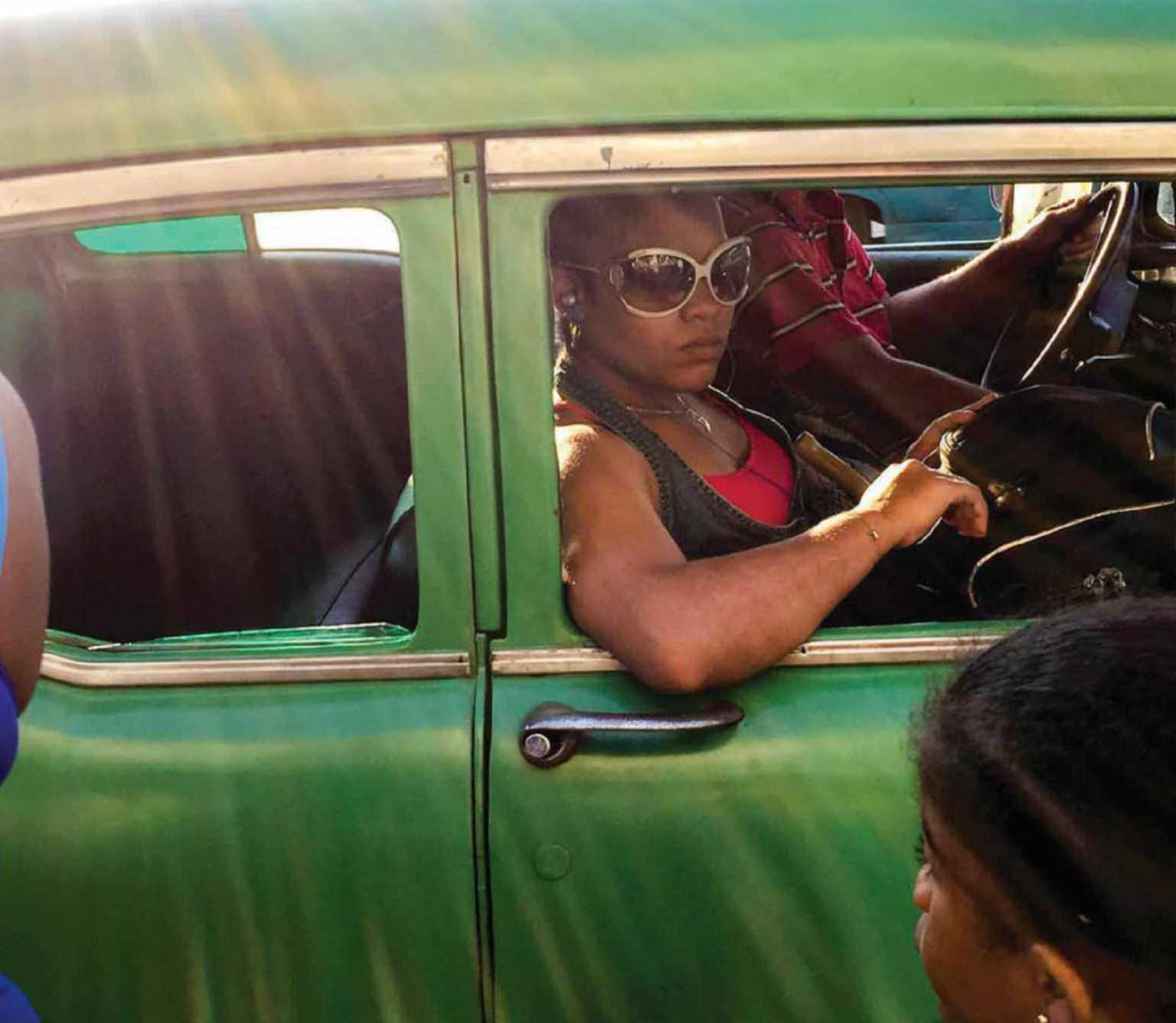 Cuba Is Luring More Photographers Than Ever