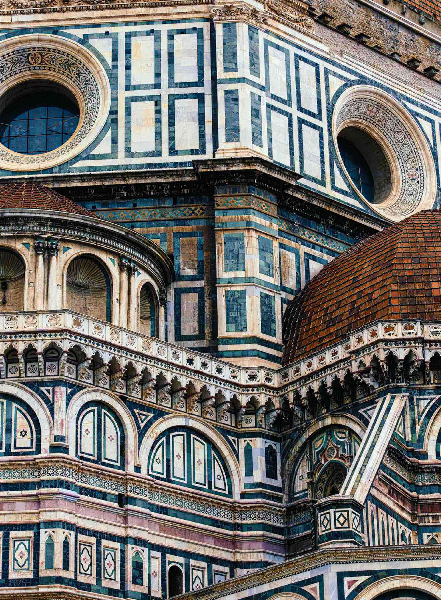 9 Things To Love About Florence