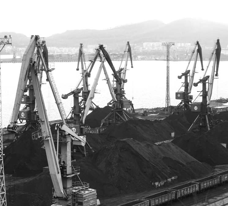 India's July Coal Imports Remain Flat Y-O-Y