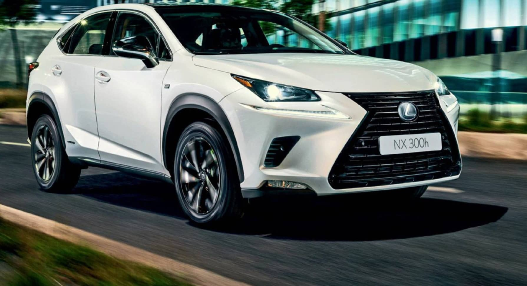 Lexus NX 300H Business Full Drive - Sostenible Y Mas Accesible