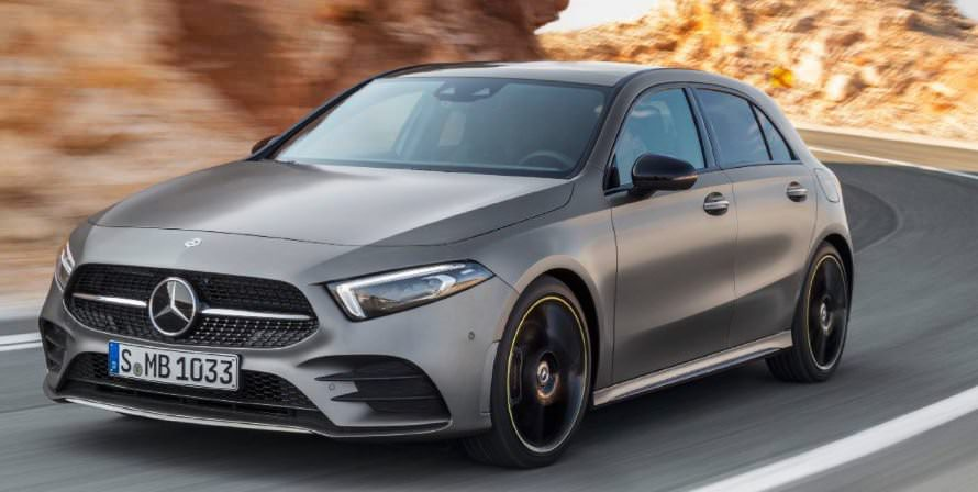 Mercedes-Benz Classe A - Revolucao Ecnologica