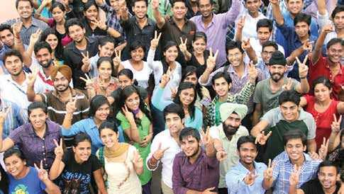 Making Jharkhand Youth Future Ready