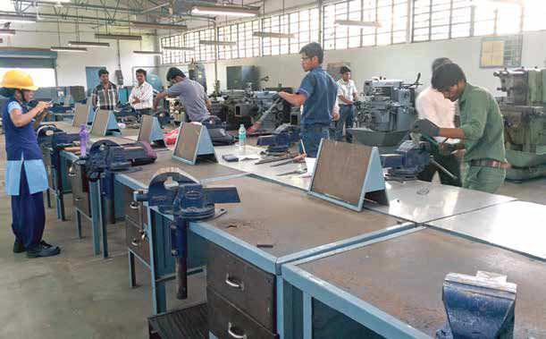 Making Jharkhand 'Skill Hub' Of India