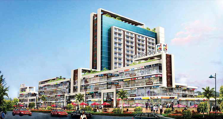 Gurugram: En Route To Become A Global City