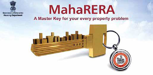 MahaRERA Maintaining Transparency In Real Estate Sector