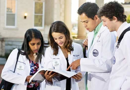 How Georgia Is Emerging As A Favorable Destination For Medical Students