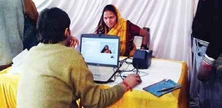 Andhra Pradesh Using It For Last Mile Delivery Of Government Services