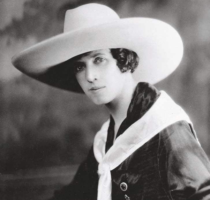 Bonnie Gray