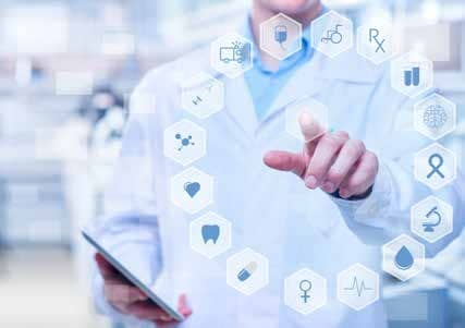 Future & Importance of Clinical Analytics