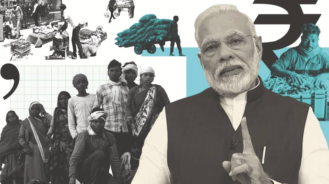 VOCAL FOR LOCAL: A SELF SUFFICIENT INDIA