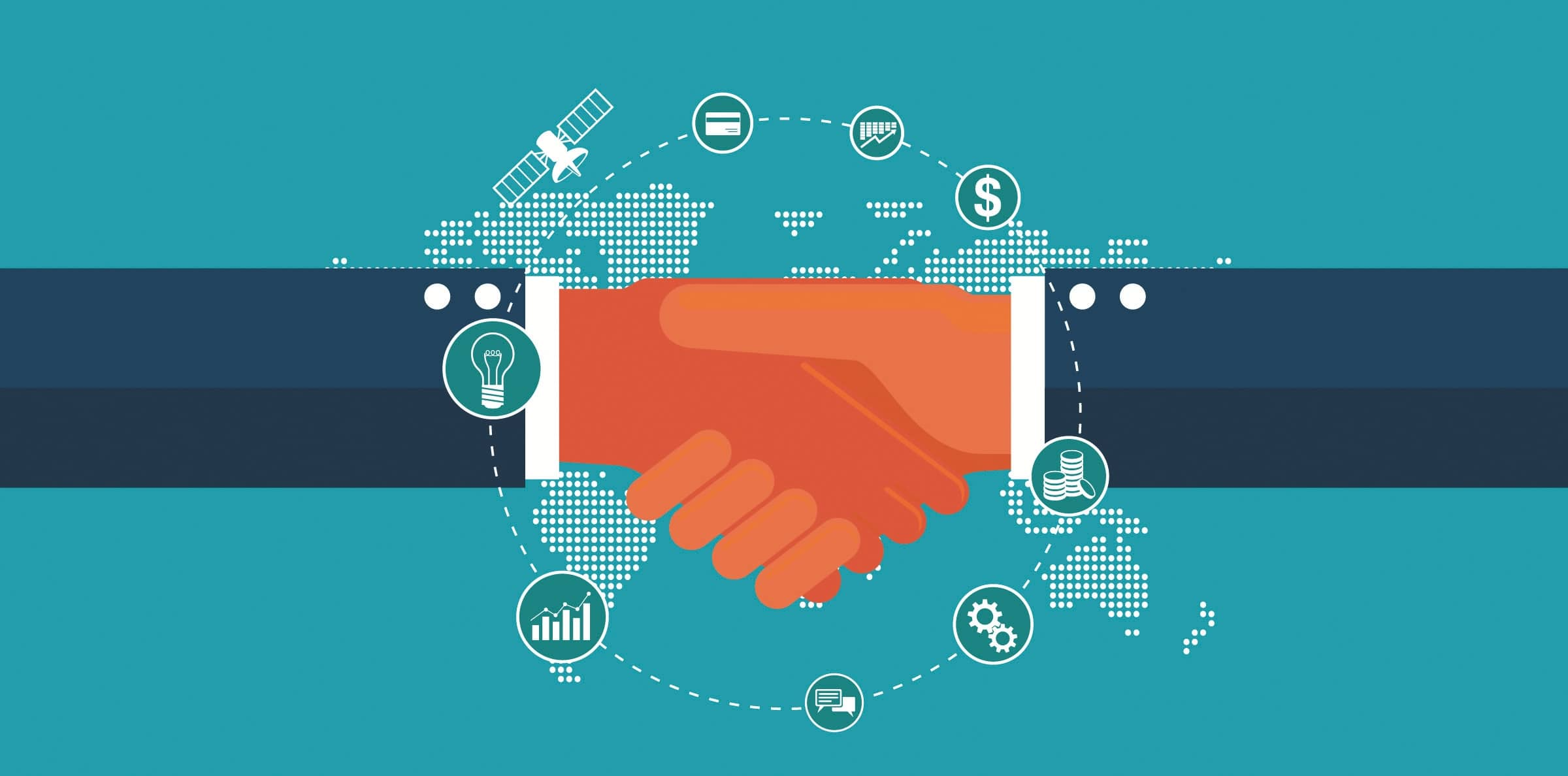 Mapping Next Steps In India-South Africa Trade Partnership