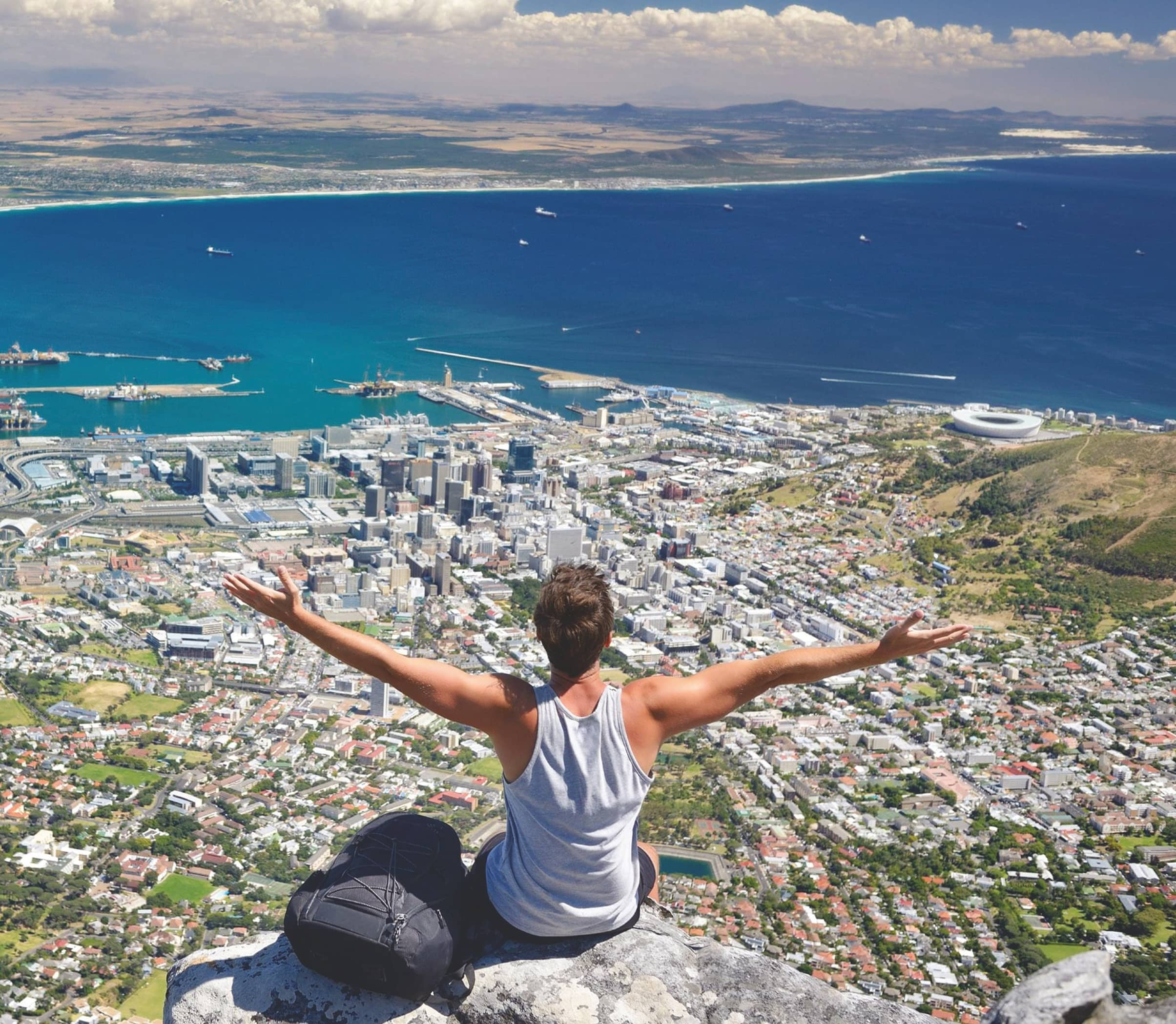 SOUTH AFRICA'S TOURISM INDUSTRY PREPAREDNESS FOR POST COVID ERA