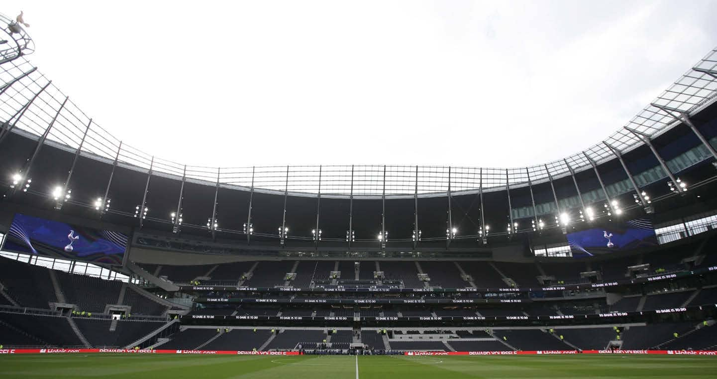 Stadium Wins Prestigious Architecture Award
