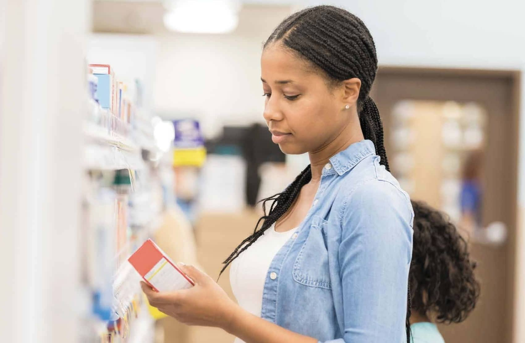THE TRUTH ABOUT - feminine hygiene products