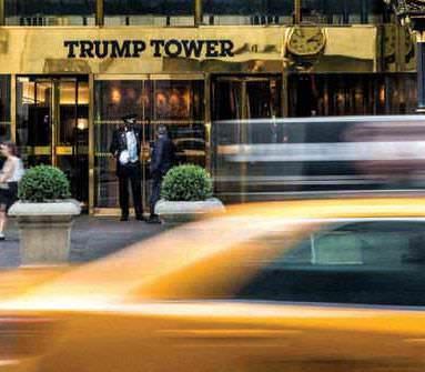 Inside The Trump Organization
