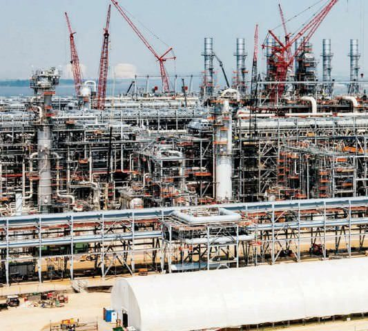 The $20 Billion Natural Gas Gamble
