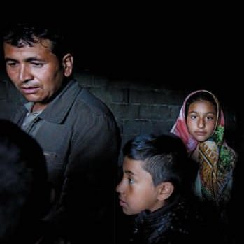 Refugee Crisis: The Path Beyond The Waves